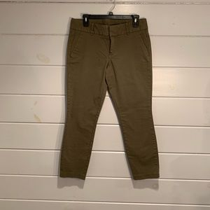J crew pants - ANDIE